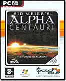 Sid Meier&#039;s Alpha Centauri Complete with Alien Crossfire Expansion