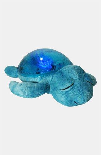 cloud-b-veilleuse-tortue-acqua-sons-et-lumieres-bleue