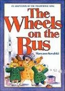 The Wheels on the Bus: An Adaptation of the Traditional Song
