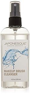 JAPONESQUE Makeup Brush Cleanser 4.25 oz.