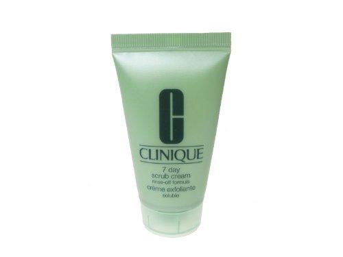 Clinique 7 Day Scrub Cream 30ml