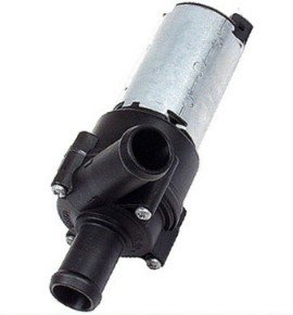 00-06 VW Volkswagen Electric / Auxiliary Water Pump 078965561 0392020039 Jetta Golf Audi TT S4 Allroad A6 Quattro 00 01 02 03 04 05 06