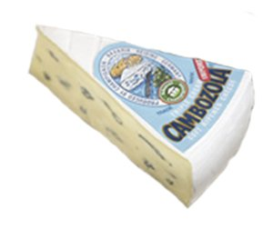 Cambozola (1 pound) by Gourmet-Food (Triple Cream Brie compare prices)