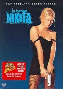 La Femme Nikita: Complete Third Season [DVD] [Import]