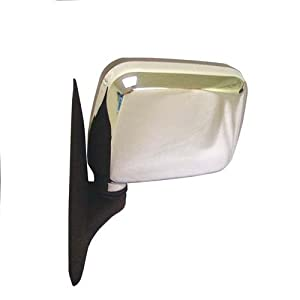 CIPA 19494 Isuzu Pickup OE Style Manual Replacement Driver Side Mirror