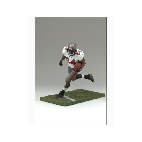 "McFarlane Toys 6"" NFL Series 13 - ""Cadillac"" Williams"