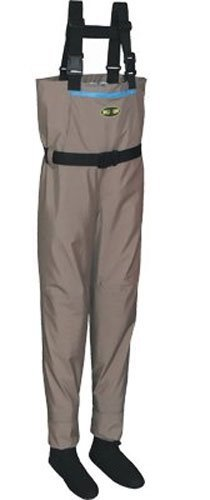 Pro Line Men's Stonee Brook Chest Waders,Brown,Small (Lg Proline compare prices)