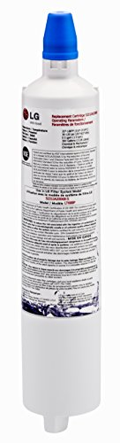 LG 6 Month / 300 Gallon Capacity Replacement Refrigerator Water Filter (LT600P) (Refrigerator Filters For Lg compare prices)