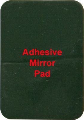 Adhesive Mirror Pad