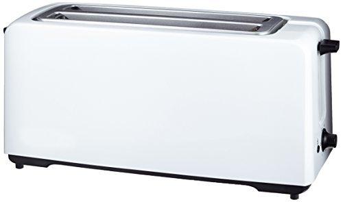 AmazonBasics-Automatic-4-Slice-Toaster-White
