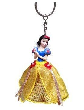 Disney Princess Snow White Key Chain Key Ring New From Japan (Disney Channel Com Halloween)