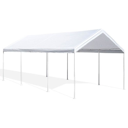 Biacchi gazebo carport garage prezzo ioandroid for Gazebox prezzo