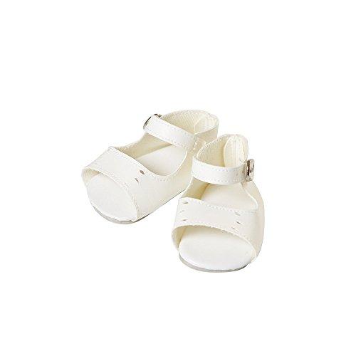 White Sandals - 1
