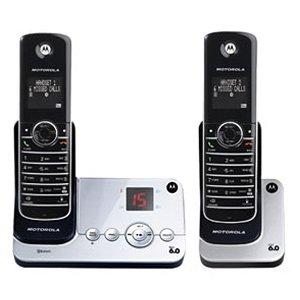 B802 Cordless Phone