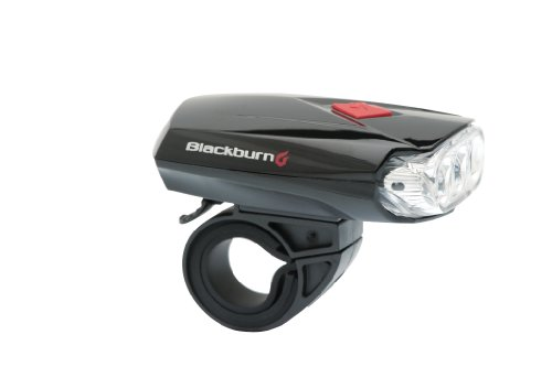 Blackburn Voyager 2.0 Headlight, Black