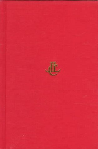 009: Volume IX. Tragedies II: Agamemnon. Thyestes. Hercules Oetaeus. Phoenissae. Octavia (Loeb Classical Library)