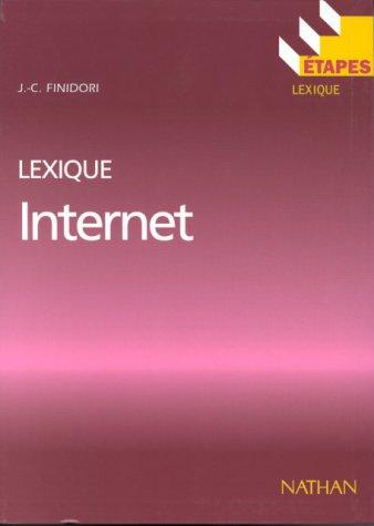 Internet : Lexique