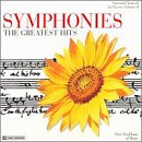 "Various:  ""Symphonies - the Gr"
