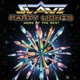 echange, troc Slave - Party Lights : More Of The Best