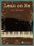 Lean on Me (Easy Piano, Sheet Music) (Lean On Me Piano Sheet Music compare prices)