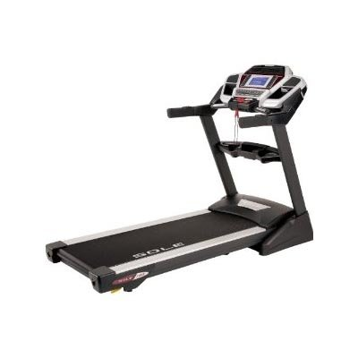 Sole F80 Treadmill (2011 Model)