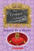 Beauty Is A Beast (The Princess School) front-626775