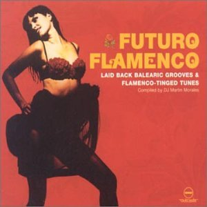 Various - Futuro Flamenco