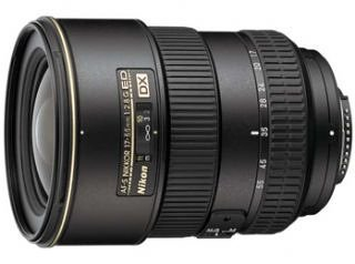 Nikon 17-55mm F2.8G\AF-S DX IF-ED lens