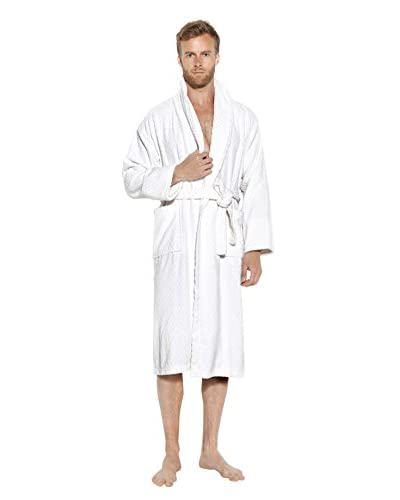 Maisonette Diana Men's Bathrobe