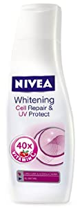 Nivea Body Whitening Repair Lotion