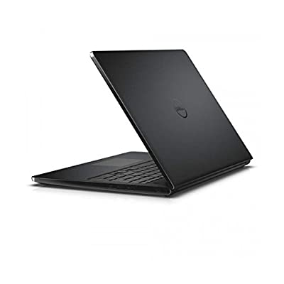 Dell Inspiron 3558 Notebook (Z565155UIN9) (5th Gen Intel Core i3- 4GB RAM- 1TB HDD- 39.62 cm(15.6)- Ubuntu) (Black)