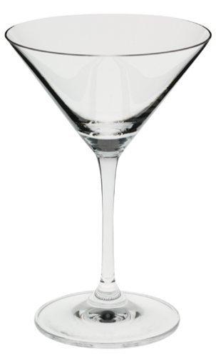Riedel Vinum Martini Glass, Set Of 2