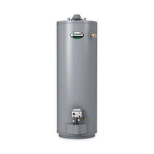 A.O. Smith GCR-50 ProMax Plus High Efficiency Gas Water Heater, 50 gal (Smith Water Heater compare prices)