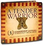 img - for A Tender Warrior 5 Leadership Letters to America book / textbook / text book