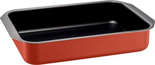 Y0A7LS0001 Corallo Aeternum Industrial - Teglia da forno, 25 x 18 cm
