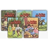Uncle Arthurs Bedtime Stories- 5 Volume Set
