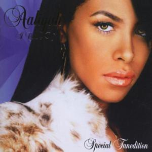 Aaliyah - I Care 4 U-Special Fan Edition) - Zortam Music
