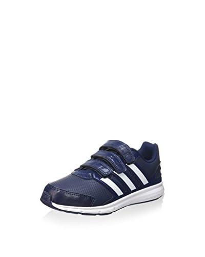 adidas Zapatillas Lk Sport Cf K Azul Marino / Blanco