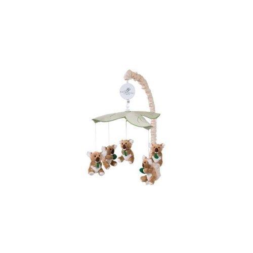 Jolly Jumper Musical Mobile - Koala Bears - 1