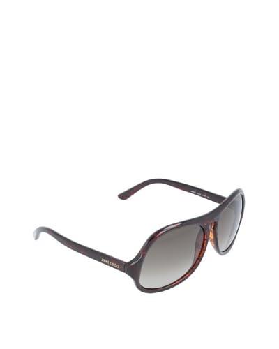 JIMMY CHOO Gafas de sol BIKER/S HAZ3Q Marrón