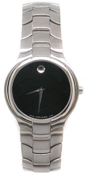 Mens Movado Portico watch in Stainless Steel - Buy Mens Movado Portico watch in Stainless Steel - Purchase Mens Movado Portico watch in Stainless Steel (Movado, Jewelry, Categories, Watches, Men's Watches, By Movement, Swiss Quartz)