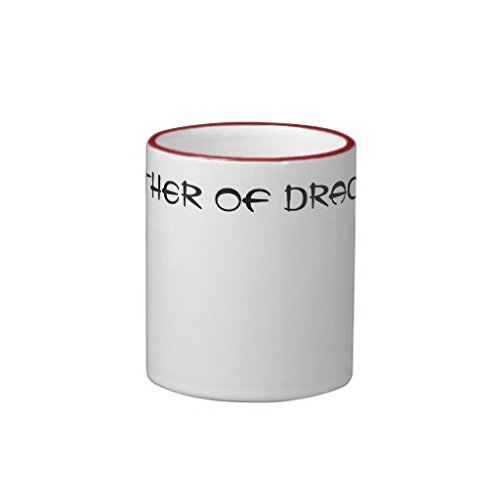 Mother Of Dragons Coffee Mugs