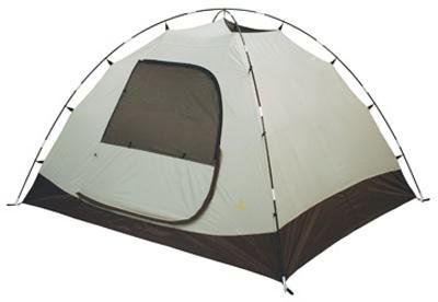 New Alps Browning Cypress 2 Person Tent Free Standing 2 Pole Design 210D 110T Nylon Oxford Floor