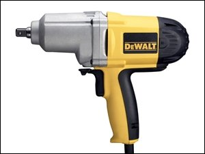 DeWalt DW292 240 Volt Impact Wrench 1/2in