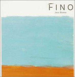 フィーノ~ジャズ・ボッサ                                                                                                                                                                                                                                                    CD                                                                                                                        曲目リスト