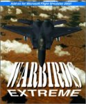 Warbirds Extreme: Warriors In The Sky