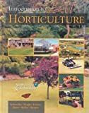 img - for Introduction to Horticulture book / textbook / text book