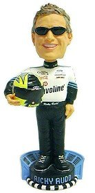 Ricky Rudd #28 Forever Collectibles Bobblehead by Caseys