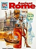 Ancient Rome (Start Me Up)