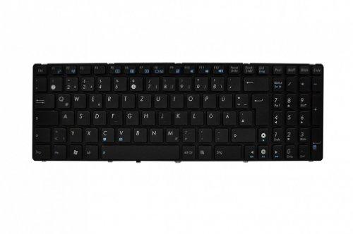 Tastatur, deutsch (DE) - Alternative für Asus Pro7AJK Serie